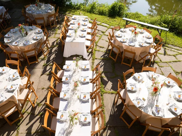 banquet table set up diagram au falcon alternator wiring how to seat your wedding reception guests