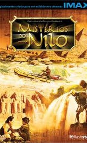 Mistérios do Nilo - 2010 | Filmow