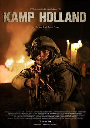 Kamp Holland - 22 de Maio de 2016 | Filmow