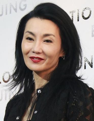 Maggie Cheung (I) (20 de Setembro de 1964)   Artista   Filmow