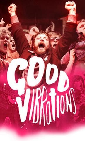 Good Vibrations - 29 de Março de 2012 | Filmow