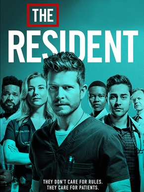 Resultado de imagem para the resident season 2