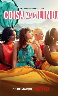Coisa Mais Linda (2ª Temporada) - 19 de Junho de 2020 | Filmow