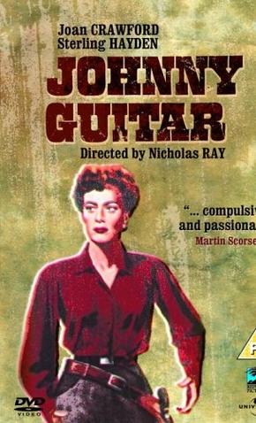 Movie poster masterprint (24 x 36) at walmart.com. Johnny Guitar - 1954 | Filmow
