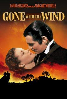 مشاهدة وتحميل فلم Gone with the Wind  اونلاين