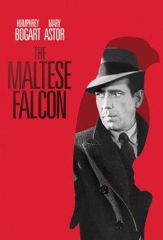 تحميل فلم The Maltese Falcon الصقر المالطي اونلاين