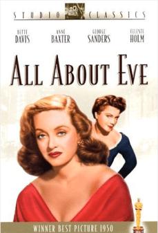 مشاهدة وتحميل فلم All About Eve متعلقات ايفي اونلاين