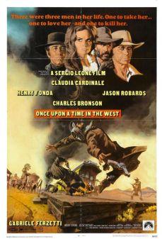تحميل فلم Once Upon a Time in the West ذات مرة في الغرب اونلاين
