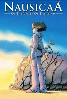 تحميل فلم Nausicaä of the Valley of the Wind الأميرة
