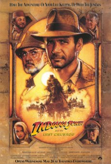 تحميل فلم Indiana Jones and the Last Crusade إنديانا جونز والحملة الصليبية الأخيرة اونلاين