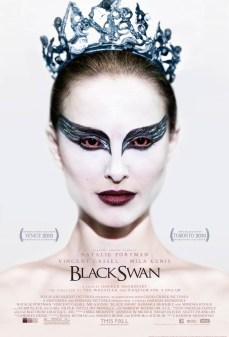 مشاهدة وتحميل فلم Black Swan البجعة السوداء اونلاين