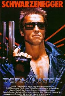تحميل فلم The Terminator المُنتهي اونلاين
