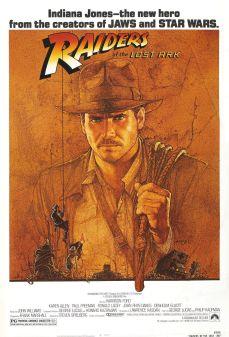 مشاهدة وتحميل فلم Raiders of the Lost Ark المهاجمون من السفينة المفقودة اونلاين