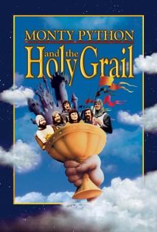 مشاهدة وتحميل فلم Monty Python and the Holy Grail مونتي بايثون والكأس المقدسة اونلاين