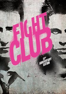 مشاهدة وتحميل فلم Fight Club نادي القتال اونلاين