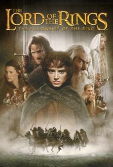 تحميل فلم The Lord of the Rings: The Fellowship of the Ring ملك الخواتم : صداقة الخاتم اونلاين
