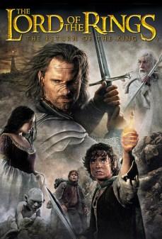 مشاهدة وتحميل فلم The Lord of the Rings : The Return of the King ملك الخواتم : عودة الملك اونلاين