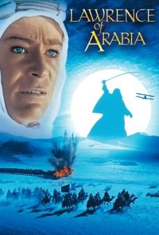 مشاهدة وتحميل فلم Lawrence of Arabia لورانس العرب اونلاين