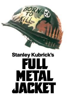 مشاهدة وتحميل فلم Full Metal Jacket المعطف المعدني الكامل اونلاين