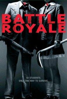 مشاهدة وتحميل فلم Battle Royale معركة رويال اونلاين
