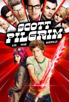 مشاهدة وتحميل فلم Scott Pilgrim vs. the World سكوت بلقرام ضد العالم اونلاين