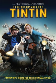 مشاهدة وتحميل فلم The Adventures of Tintin مغامرات تنتن اونلاين