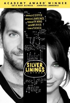 تحميل فلم Silver Linings Playbook المعالجة بالسعادة اونلاين