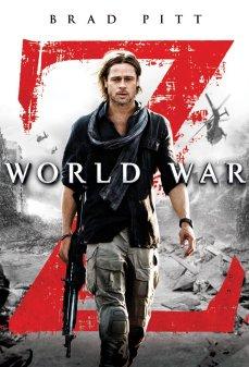 مشاهدة وتحميل فلم World War Z الحرب العالمية Z اونلاين