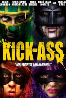 مشاهدة وتحميل فلم Kick-Ass  اونلاين