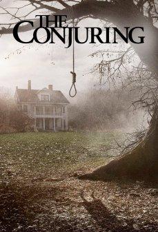 مشاهدة وتحميل فلم The Conjuring الشعوذة اونلاين