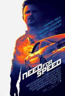 مشاهدة وتحميل فلم Need for Speed الحاجة للسرعة اونلاين
