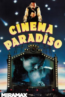 تحميل فلم Cinema Paradiso سينيما باراديسو اونلاين