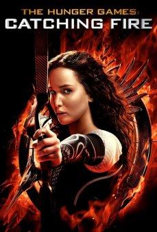 مشاهدة وتحميل فلم The Hunger Games: Catching Fire ألعاب الجوع: اصطياد النار اونلاين