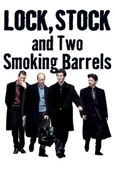 مشاهدة وتحميل فلم Lock, Stock and Two Smoking Barrels قفل، والأوراق المالية واثنين من البراميل التدخين اونلاين