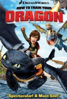 تحميل فلم How to Train Your Dragon كيفية تدريب التنين الخاص بك اونلاين