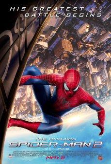 تحميل فلم The Amazing Spider-Man 2 الرجل العنكبوت المذهل 2 اونلاين