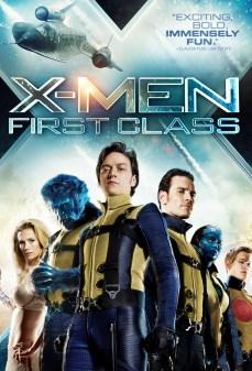 مشاهدة وتحميل فلم X-Men: First Class الرجل X - الدرجة الاولى اونلاين