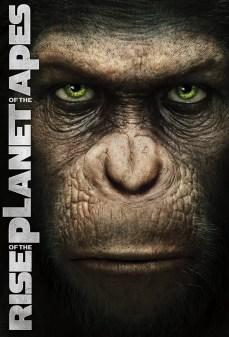 مشاهدة وتحميل فلم Rise of the Planet of the Apes صعود كوكب القردة اونلاين