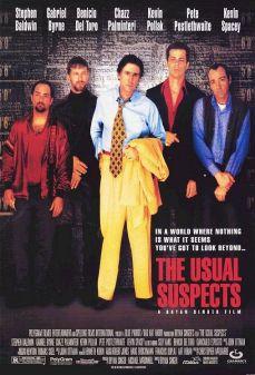 مشاهدة وتحميل فلم The Usual Suspects المشتبه بهم المعتادين اونلاين