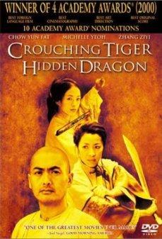تحميل فلم Crouching Tiger, Hidden Dragon النمر الرابض والتنين الخفي اونلاين