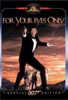 تحميل فلم For Your Eyes Only لعينيك فقط اونلاين