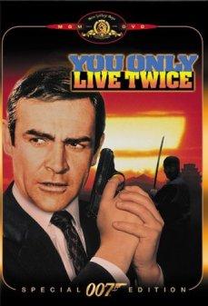 تحميل فلم You Only Live Twice أنت تعيش مرتين فقط اونلاين
