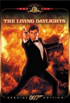 مشاهدة وتحميل فلم The Living Daylights في وضح النهار اونلاين