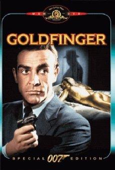 تحميل فلم Goldfinger الاصبع الذهبي اونلاين