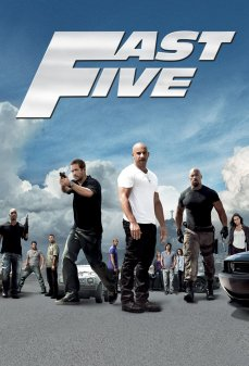 مشاهدة وتحميل فلم Fast Five السرعة الخامسة اونلاين