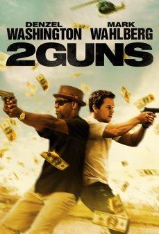 تحميل فلم 2 Guns  سلاحين اونلاين