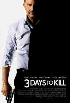 مشاهدة وتحميل فلم 3 Days to Kill 3 ايام للقتل اونلاين
