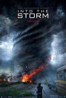 مشاهدة وتحميل فلم Into the Storm للعاصفة اونلاين