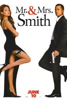 تحميل فلم Mr. & Mrs. Smith السيد والسيدة سميث اونلاين