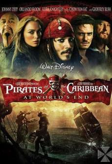 مشاهدة وتحميل فلم Pirates of the Caribbean: At World's End قراصنة الكاريبي: في نهاية العالم اونلاين